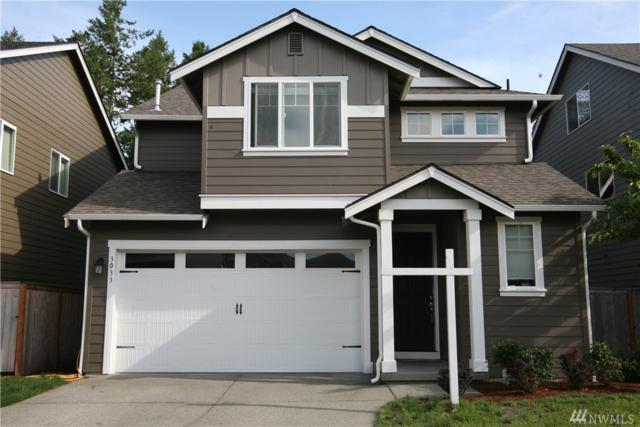 3033 Puget Meadow Lp NE, Lacey, WA 98516 (#1449820) :: Kimberly Gartland Group