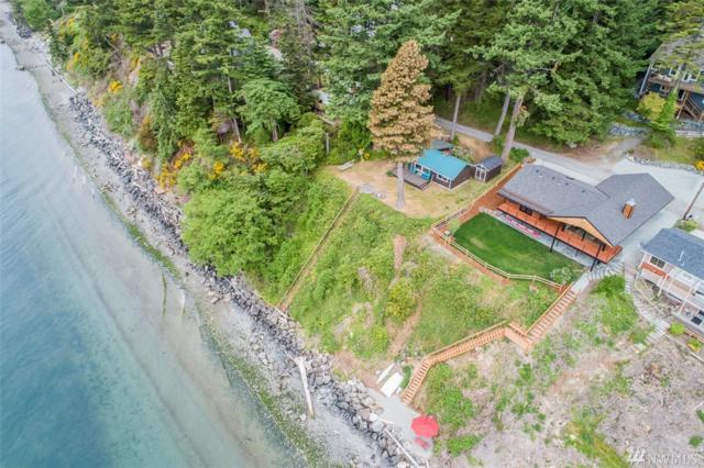 6948 Salmon Beach Rd, Anacortes, WA 98221 (#1450270) :: Ben Kinney Real Estate Team