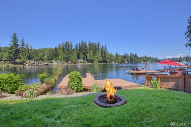 2630 S Lake Roesiger Rd, Snohomish, WA 98290 (#1450331) :: NW Homeseekers