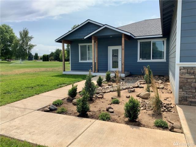 1909 W Dry Creek Rd, Ellensburg, WA 98926 (#1452335) :: Canterwood Real Estate Team