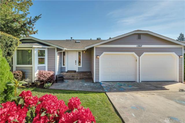 1307 133rd Street Court E, Tacoma, WA 98445 (#1453794) :: Ben Kinney Real Estate Team