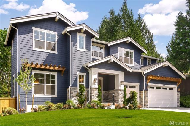 1008 102nd Place SE, Bellevue, WA 98004 (#1453959) :: Real Estate Solutions Group