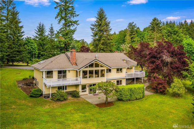 8402 127TH AVENUE SE, Snohomish, WA 98290 (#1454735) :: Record Real Estate