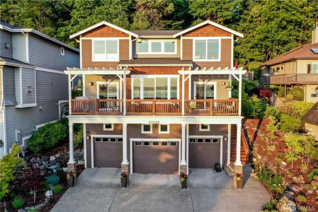 27022 10th Ave S, Des Moines, WA 98198 (#1454821) :: Kimberly Gartland Group