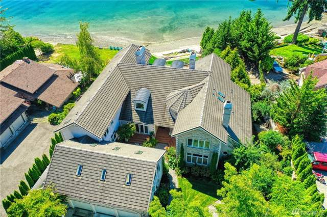 2331 Bliss Beach Rd NW, Olympia, WA 98502 (#1455232) :: Alchemy Real Estate