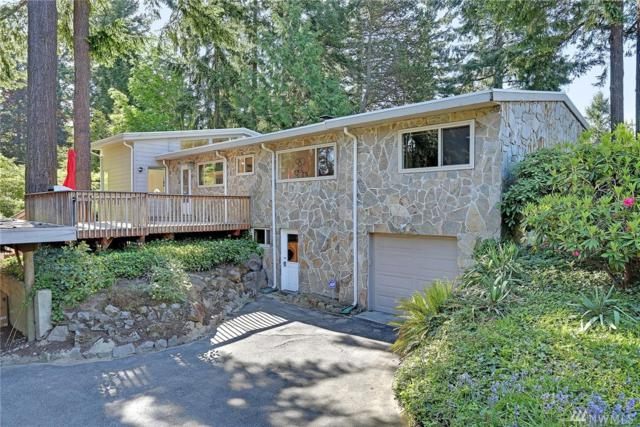 19015 1st Place SW, Normandy Park, WA 98166 (#1455406) :: Homes on the Sound