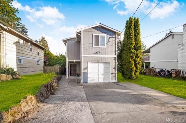3927 S Orcas St, Seattle, WA 98118 (#1456581) :: Ben Kinney Real Estate Team