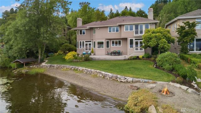 4293 E Lake Sammamish Shore Lane SE, Sammamish, WA 98075 (#1456674) :: Platinum Real Estate Partners