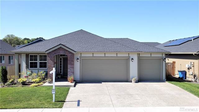 810 SW 2nd Place, Battle Ground, WA 98604 (#1456827) :: The Kendra Todd Group at Keller Williams