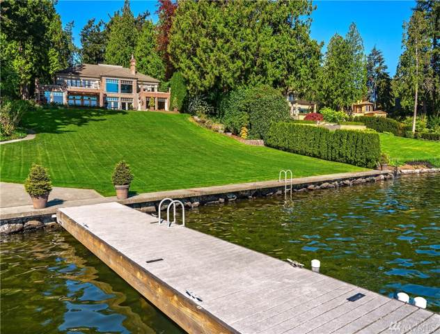 3432 Hunts Point Rd, Hunts Point, WA 98004 (#1457306) :: Real Estate Solutions Group