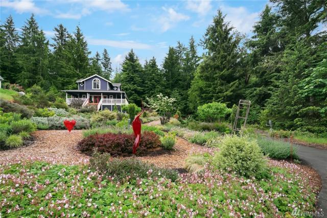 9725 SW 268th St, Vashon, WA 98070 (#1457607) :: Platinum Real Estate Partners