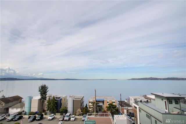 6506 SW Stevens St, Seattle, WA 98116 (#1457657) :: Real Estate Solutions Group