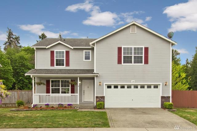 11114 212th St E, Graham, WA 98338 (#1457873) :: Priority One Realty Inc.