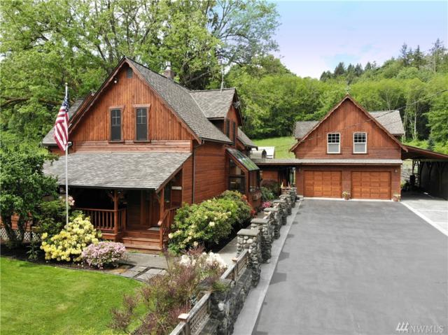 5918 78th Ave NW, Gig Harbor, WA 98335 (#1458180) :: Better Properties Lacey