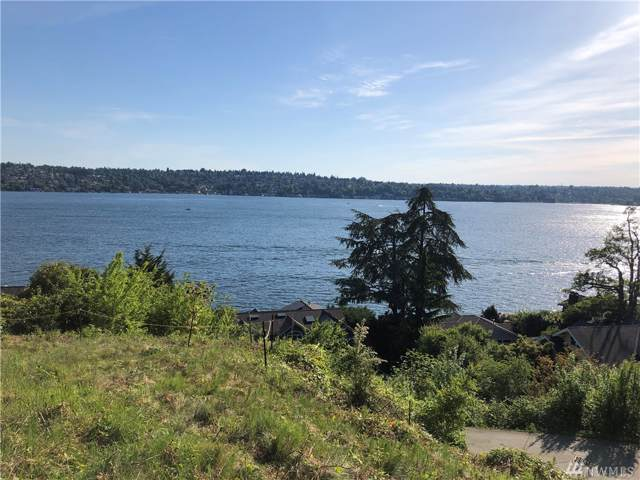8163 W Mercer Wy, Mercer Island, WA 98040 (#1459929) :: The Kendra Todd Group at Keller Williams