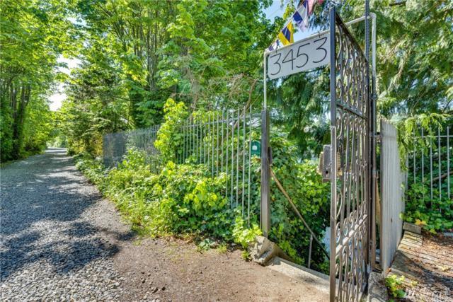 3453 NW 54th St, Seattle, WA 98107 (#1461405) :: Kimberly Gartland Group