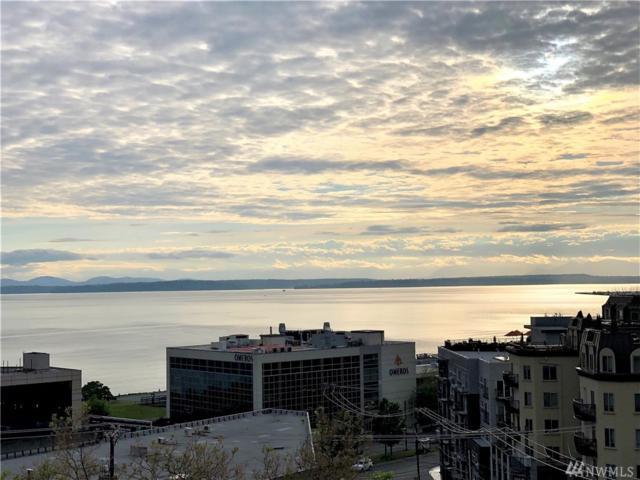 133 Queen Anne Ave N #606, Seattle, WA 98109 (#1462181) :: TRI STAR Team | RE/MAX NW