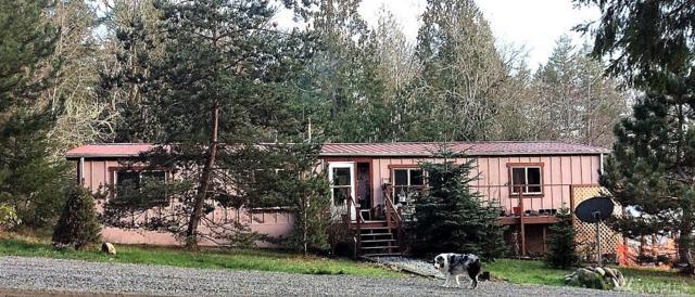 81 Oak St, Quilcene, WA 98376 (#1462378) :: Crutcher Dennis - My Puget Sound Homes