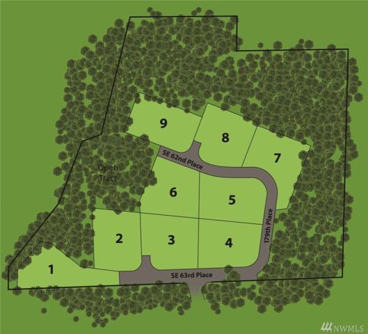 17845 SE Cougar Mountain Dr SE, Bellevue, WA 98006 (#1462632) :: Keller Williams Western Realty