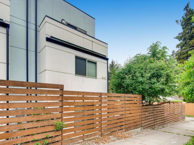8601 Delridge Wy SW E, Seattle, WA 98106 (#1465650) :: Record Real Estate
