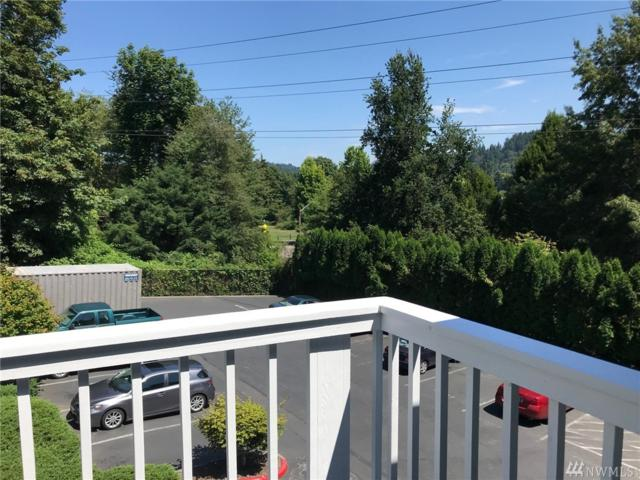 220 SW Clark St B302, Issaquah, WA 98027 (#1466665) :: McAuley Homes