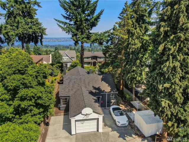 6811 50th Ave NE, Seattle, WA 98115 (#1467537) :: Record Real Estate