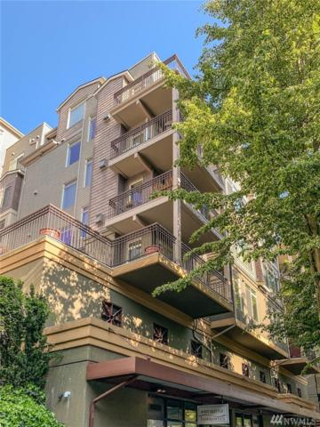 5016 California Ave SW #601, Seattle, WA 98136 (#1467637) :: The Kendra Todd Group at Keller Williams