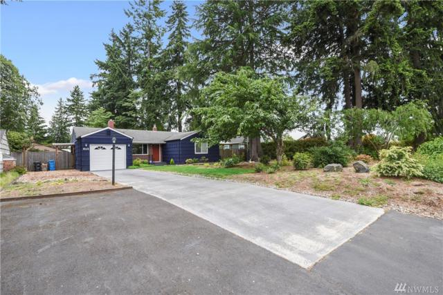 615 NW 185th St, Shoreline, WA 98177 (#1467777) :: Better Properties Lacey