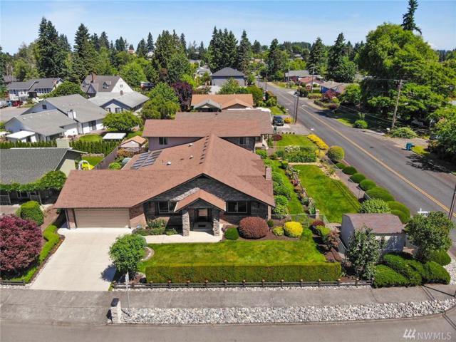 3910 NE 52ND St, Vancouver, WA 98661 (#1468429) :: Platinum Real Estate Partners
