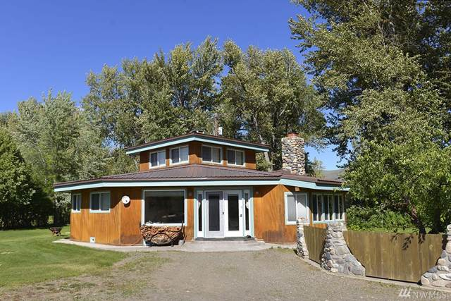 26 Beaver Pond Rd, Twisp, WA 98856 (#1468509) :: Ben Kinney Real Estate Team