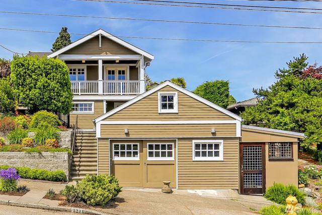 5218 S Pearl St, Seattle, WA 98118 (#1469253) :: Platinum Real Estate Partners