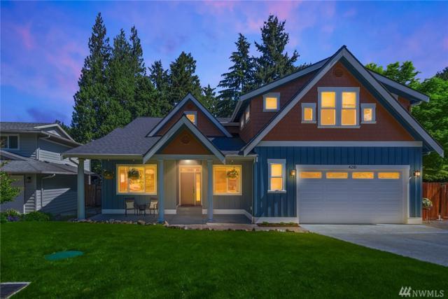 4210 191st Ave NE, Issaquah, WA 98027 (#1470286) :: Record Real Estate