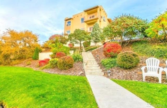 2812 W Marina Dr D, Moses Lake, WA 98837 (#1470768) :: Ben Kinney Real Estate Team