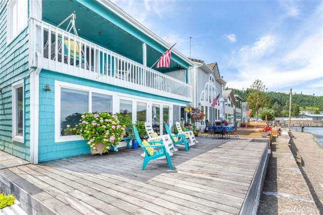 78 N Tillicum Beach Lane, Shelton, WA 98584 (#1471203) :: Keller Williams Realty