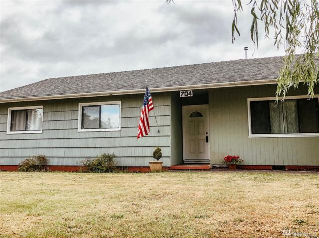 704 NE 4th Ave, Napavine, WA 98532 (#1472375) :: Real Estate Solutions Group