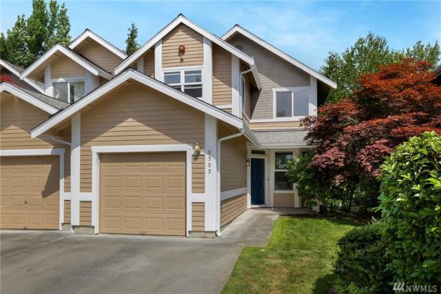 9302 157th Place NE B104, Redmond, WA 98052 (#1473366) :: Keller Williams Realty Greater Seattle