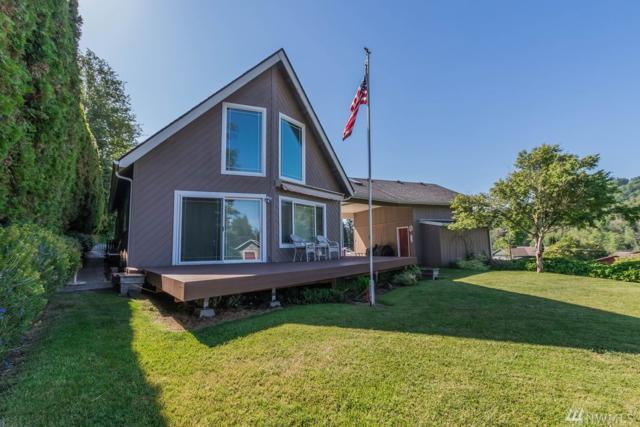 202 Lake Rd, Silver Creek, WA 98564 (#1473373) :: Crutcher Dennis - My Puget Sound Homes