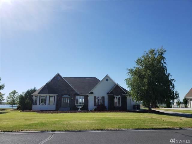 8510 Dune Lake Rd SE, Moses Lake, WA 98837 (MLS #1473382) :: Nick McLean Real Estate Group