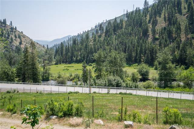 8416 Entiat River Rd, Entiat, WA 98822 (#1473556) :: Ben Kinney Real Estate Team