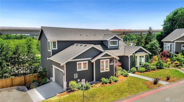 11328 SE 32nd Ct, Bellevue, WA 98004 (#1473697) :: Keller Williams Western Realty
