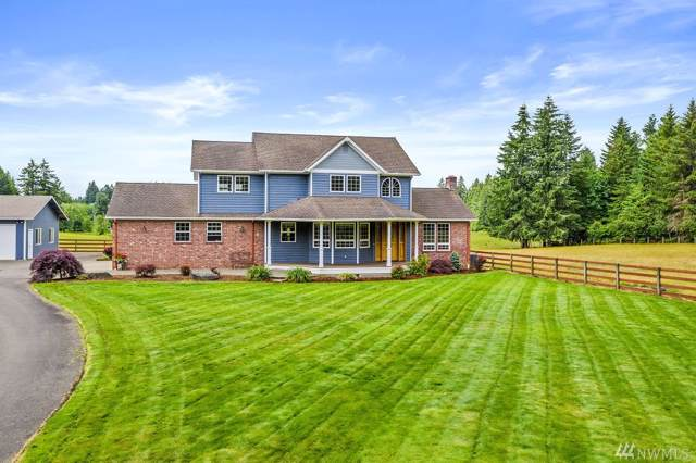 6716 Fish Pond Creek Dr SW, Olympia, WA 98512 (#1474264) :: NW Home Experts