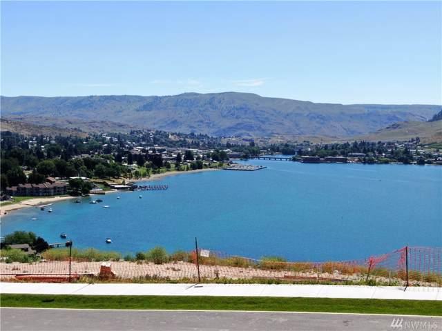 297 Bobcat Lane, Chelan, WA 98816 (MLS #1474613) :: Nick McLean Real Estate Group