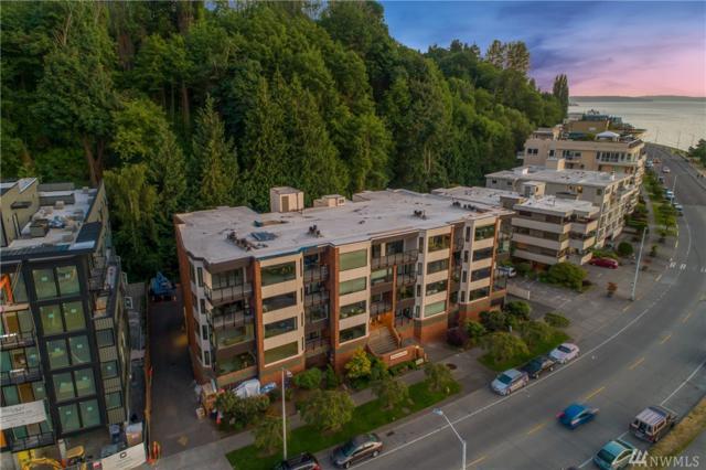 1140 Alki Ave SW #202, Seattle, WA 98116 (#1475324) :: Platinum Real Estate Partners