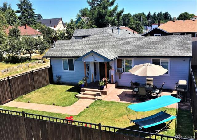 108 Chambers St NE, Olympia, WA 98506 (#1475411) :: Northern Key Team