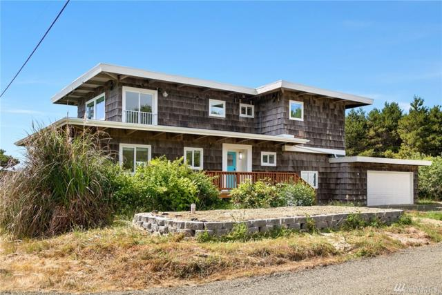400 W Lough Lane, Westport, WA 98595 (#1475860) :: Better Properties Lacey