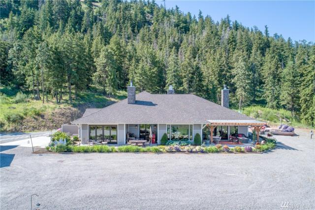 5574 Big Springs Ranch Rd, Wenatchee, WA 98801 (#1476093) :: Platinum Real Estate Partners