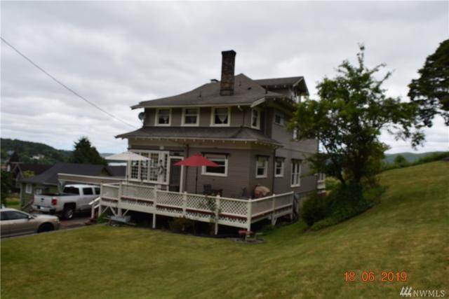 422 Cowlitz St W, South Bend, WA 98586 (#1477352) :: Ben Kinney Real Estate Team