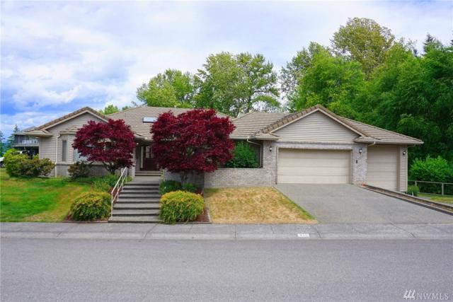 820 E Pacificview Dr, Bellingham, WA 98229 (#1477691) :: The Royston Team