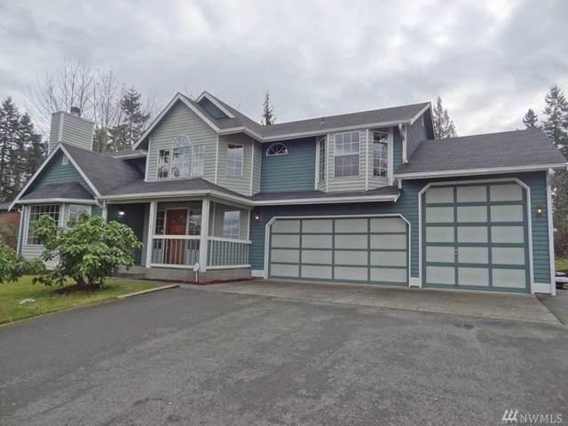 14719 SE 190th St, Renton, WA 98058 (#1477721) :: Chris Cross Real Estate Group