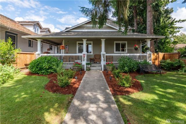 309 S Macleod Ave, Arlington, WA 98223 (#1478615) :: Platinum Real Estate Partners